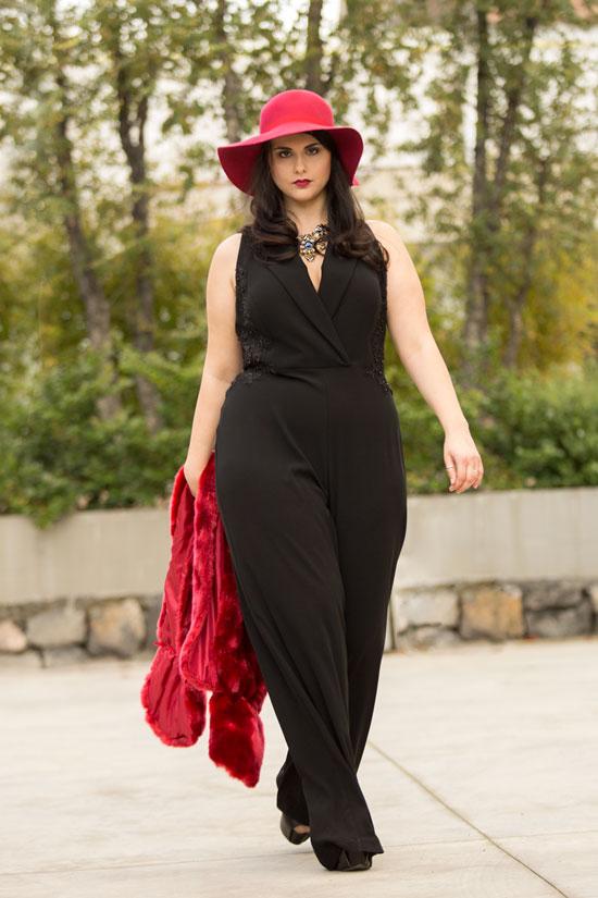tuta-nera-elegante-taglia-comoda  591ec0f538c